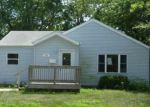 Foreclosed Home in Girard 62640 W WASHINGTON ST - Property ID: 4289159660