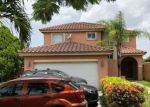 Foreclosed Home in Miami 33177 SW 180TH TER - Property ID: 4289307699