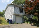 Foreclosed Home in Bridgeport 06606 CHOPSEY HILL RD - Property ID: 4289410168