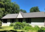 Foreclosed Home in Woodbury 06798 RAILTREE HILL RD - Property ID: 4289442591
