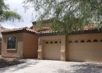 Foreclosed Home in Tucson 85756 E PARK VISTA DR - Property ID: 4289648887