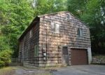 Foreclosed Home in Sandy Hook 06482 LAKEVIEW TER - Property ID: 4290483206