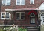 Foreclosed Home in Baltimore 21216 PRESSTMAN ST - Property ID: 4290670672