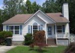 Foreclosed Home in Williamsburg 23185 RUSTY CT - Property ID: 4290693443