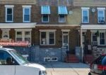 Foreclosed Home in Baltimore 21213 PELHAM AVE - Property ID: 4290703963