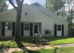 Foreclosed Home in Laurel 20708 DOVE CIR - Property ID: 4290796363