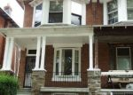 Foreclosed Home in Philadelphia 19144 SHERMAN ST - Property ID: 4290928639