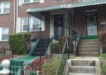 Foreclosed Home in Baltimore 21229 S ELLAMONT ST - Property ID: 4290965875