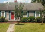 Foreclosed Home in Elizabeth City 27909 W WILLIAMS CIR - Property ID: 4291660489