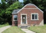 Foreclosed Home in Detroit 48213 MAIDEN ST - Property ID: 4291942547