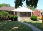 Foreclosed Home in Dearborn 48124 LINDEN ST - Property ID: 4291977139