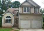Foreclosed Home in Union City 30291 VALLEY RIDGE DR - Property ID: 4292432191