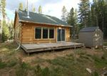 Foreclosed Home in Idaho Springs 80452 UPPER FOREST RD - Property ID: 4294025552