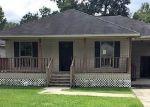 Foreclosed Home in Denham Springs 70726 CALLAHAN DR - Property ID: 4294269504
