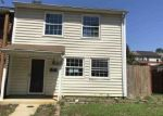 Foreclosed Home in Arnold 21012 WINTERBERRY DR - Property ID: 4294306285