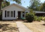 Foreclosed Home in Coleman 76834 E 10TH ST - Property ID: 4294731111