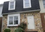 Foreclosed Home in Harrisonburg 22801 WILLOW HILL DR - Property ID: 4294802966