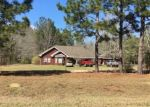 Foreclosed Home in Florala 36442 COUNTY ROAD 89 - Property ID: 4294910248