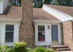 Foreclosed Home in Newport News 23606 LIGHTHOUSE WAY - Property ID: 4295318448