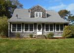 Foreclosed Home in Cumberland 02864 STAPLES RD - Property ID: 4295328522