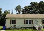 Foreclosed Home in Ahoskie 27910 MALIBU DR - Property ID: 4295359175