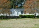 Foreclosed Home in Nashville 27856 GROVER RD - Property ID: 4295581677