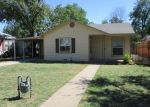 Foreclosed Home in San Angelo 76901 N MONROE ST - Property ID: 4295762558