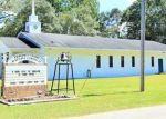 Foreclosed Home in Wewahitchka 32465 N KIM AVE - Property ID: 4295879941