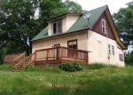 Foreclosed Home in Grantsburg 54840 COUNTY ROAD O - Property ID: 4296126513