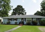Foreclosed Home in Lumberton 28358 HARDIN RD - Property ID: 4296318338