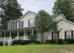 Foreclosed Home in Carthage 28327 QUEENS COVE WAY - Property ID: 4296345498