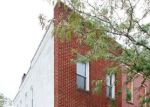 Foreclosed Home in Baltimore 21224 S CLINTON ST - Property ID: 4296435725