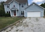 Foreclosed Home in Greenfield 46140 N 800 W - Property ID: 4296702444