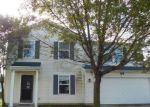 Foreclosed Home in Mascoutah 62258 FALLING LEAF WAY - Property ID: 4296735740