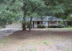 Foreclosed Home in Hinesville 31313 SANDY RUN DR - Property ID: 4296985377