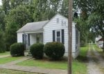 Foreclosed Home in Harrisburg 62946 S WASHINGTON ST - Property ID: 4297013406