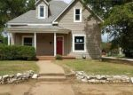 Foreclosed Home in Denison 75021 E MUNSON ST - Property ID: 4298167920
