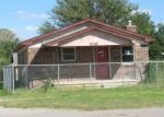 Foreclosed Home in Mooreland 73852 S MAIN ST - Property ID: 4298173606
