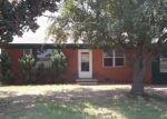 Foreclosed Home in Waurika 73573 E FLORIDA AVE - Property ID: 4298186747