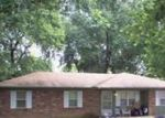 Foreclosed Home in Park Hill 74451 S GINGER DR - Property ID: 4298199438