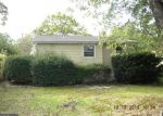 Foreclosed Home in Laurel 20723 GROSS AVE - Property ID: 4298323832