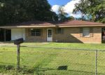 Foreclosed Home in Leesville 71446 NELDA DR - Property ID: 4298703103