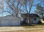 Foreclosed Home in Halstead 67056 HARVEY ST - Property ID: 4298763552