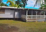 Foreclosed Home in Kilauea 96754 KENEKE ST - Property ID: 4298918149