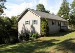 Foreclosed Home in Warne 28909 WESLEY LN - Property ID: 4299108228