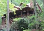 Foreclosed Home in Otto 28763 CEDAR CLIFF RD - Property ID: 4299121821