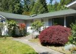 Foreclosed Home in Hoodsport 98548 N SUSAN AVE - Property ID: 4299403880