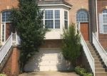 Foreclosed Home in Ashburn 20147 LONDON BRIDGE TER - Property ID: 4299464306