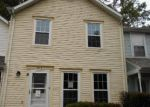 Foreclosed Home in Stafford 22554 CABIN CT - Property ID: 4299516427