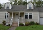 Foreclosed Home in Norfolk 23513 BANKHEAD AVE - Property ID: 4299591767